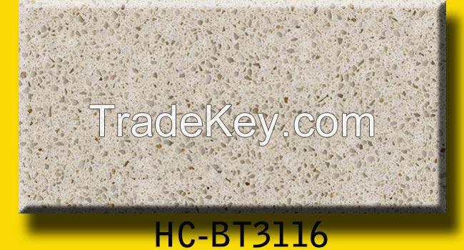 Multi Color Quartz Stone
