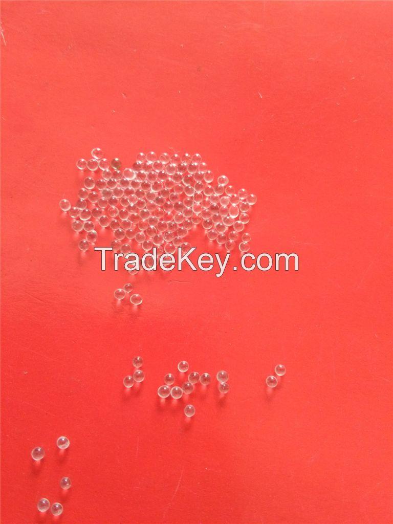 glass bead grinding media