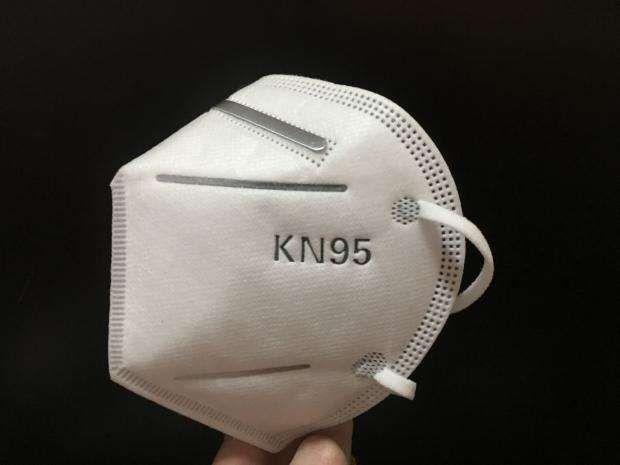 KN95 Masks (Valve Free) CE Certified