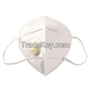 KN95 Valve Masks CE Certified