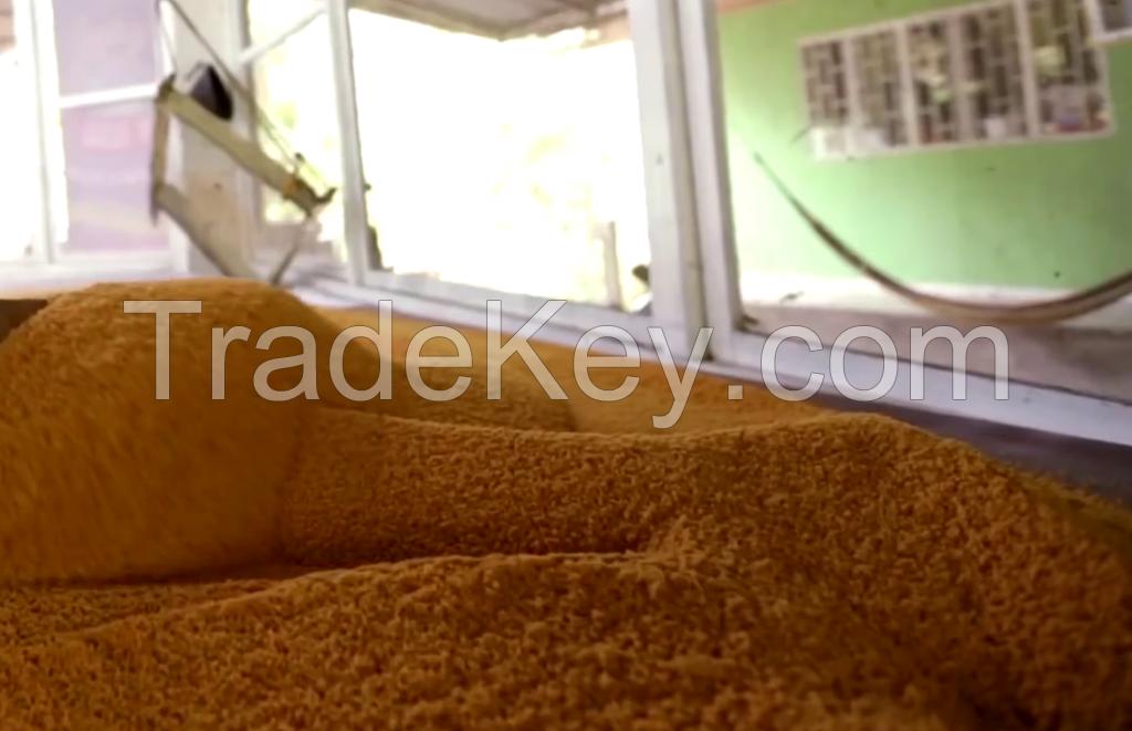 Pure Organic Brown Sugar (Jaggery and Panela)