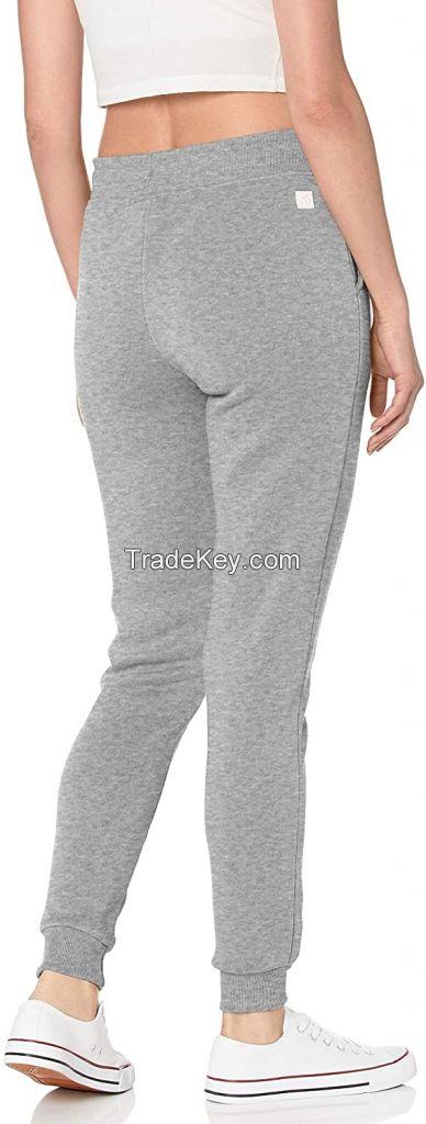 Women Fleece Basic Jogger Trouser