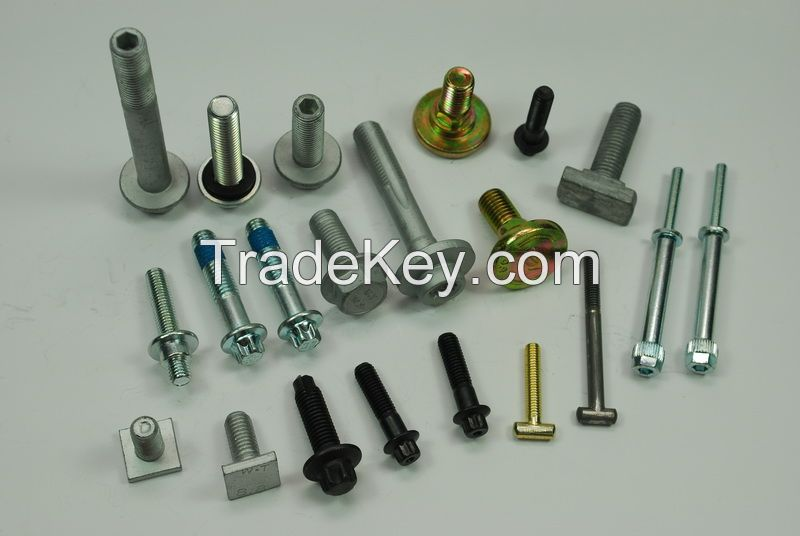 SPECIAL / STANDARD fasteners