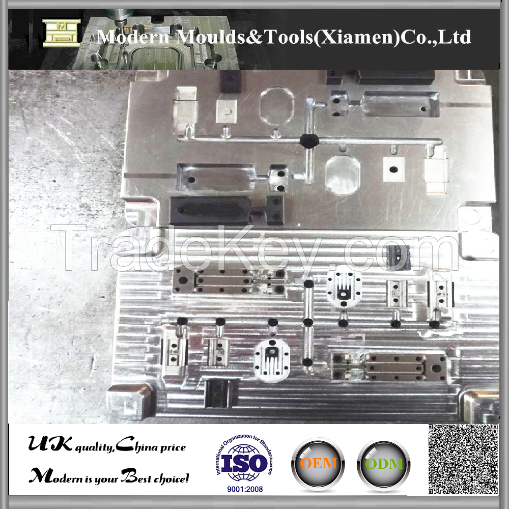 High quality mould for electronic precision part oem electronic products