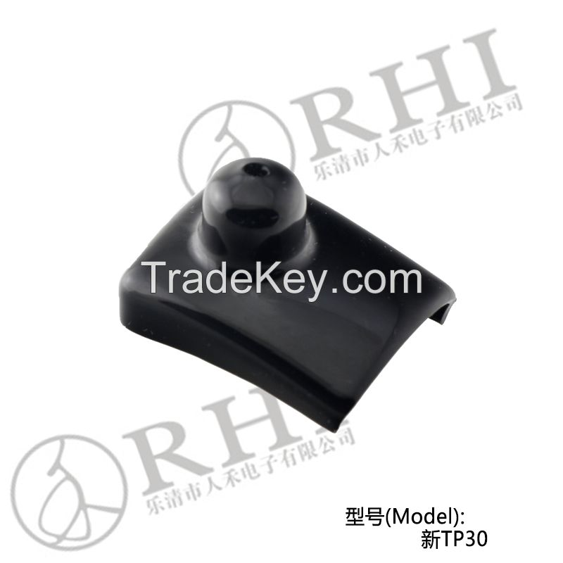 seperate plastic battery busbar covers
