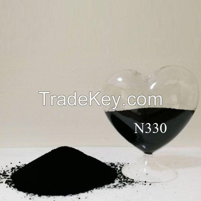 rubber grade carbon black  N219 N220 N326 N330 N339 N351 N375 N550 N660  N774