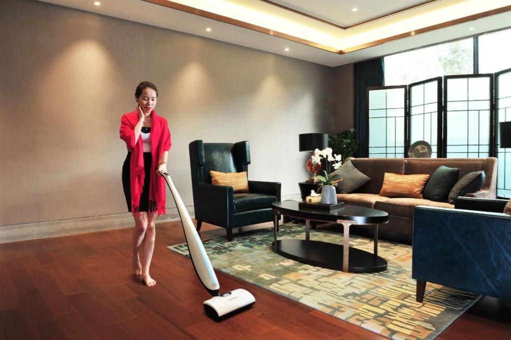 Non-vacuum Bionic Cleaner Revolutionary Floor care products -Hizero