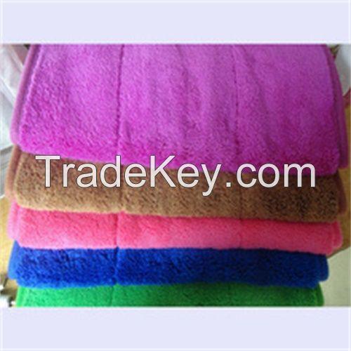 Microfiber Cloth Car Cleaning Towels