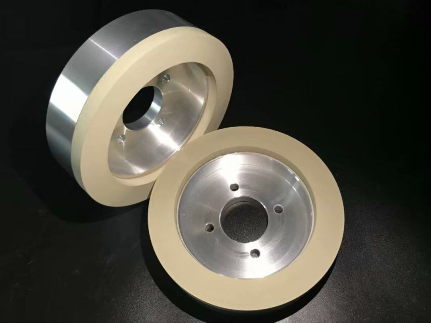 Vitrified Grinding Wheels For PCD Tools