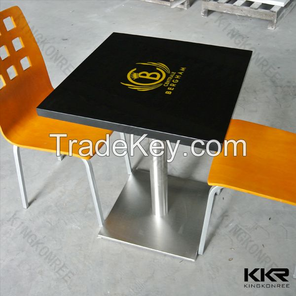 Artificial Stone tables and chairs