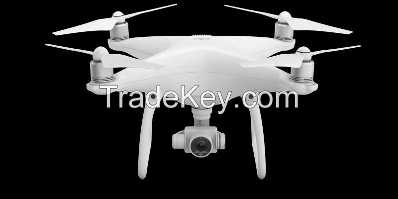 DJI Phantom 4 video drone with camera quadcopter fpv remote control aerial rc hobby toy flight flying uav