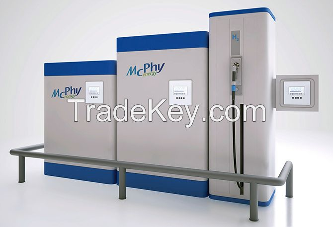Hydrogen Power Generators