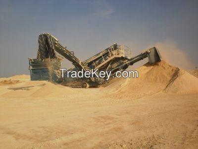 (Rock Phosphate- Sea Salt - Thinner)