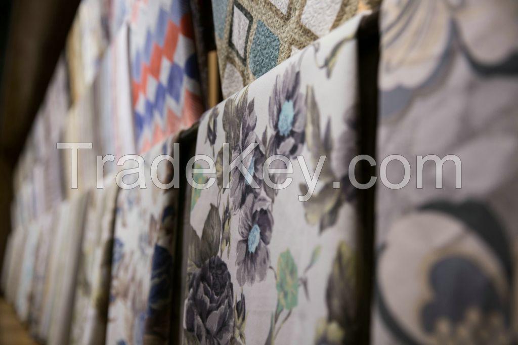 flock fabric