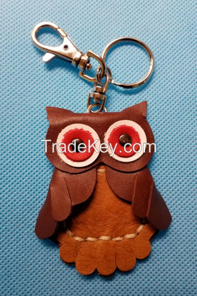 Handmade key chain