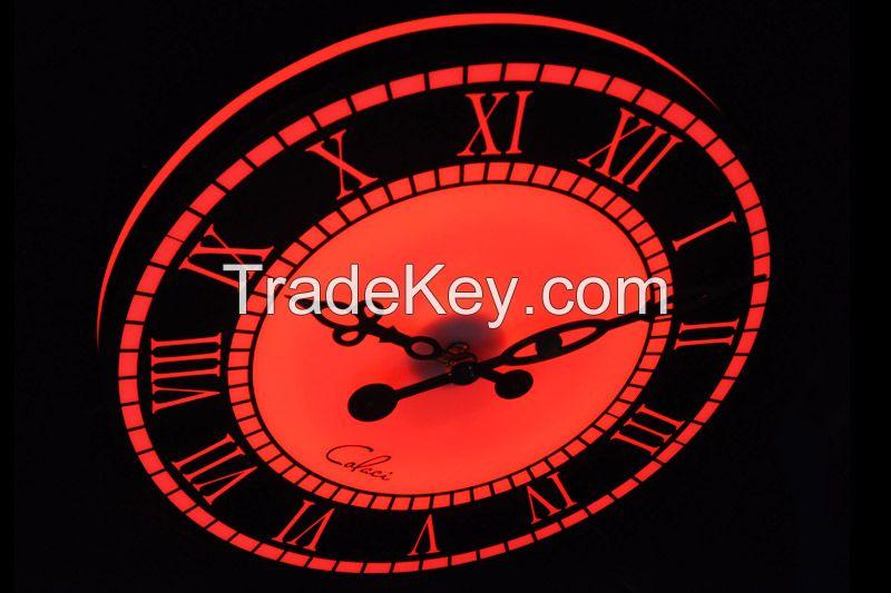 Large luxury wall clocks