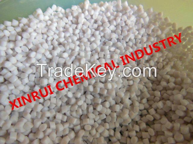 PET plastic raw material granules