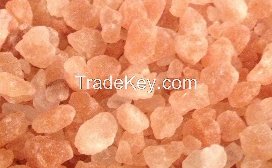 Spiral Salt