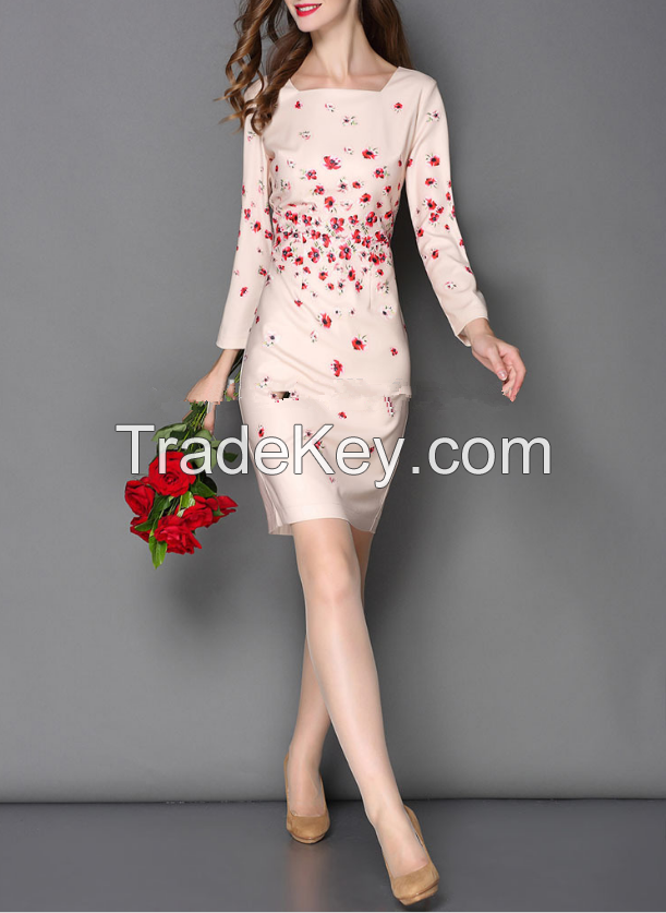 Fashion clothing fashion dress