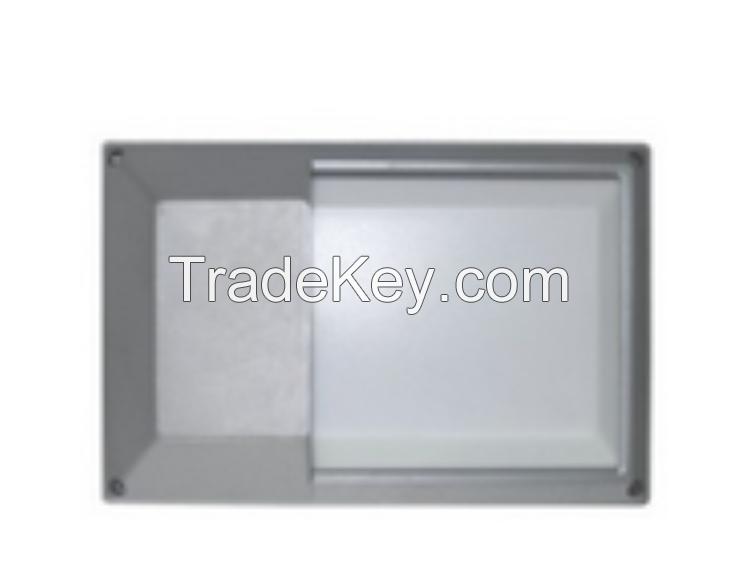 20w outdoor LED wall light surface mounted bulkhead light 3 years warranty