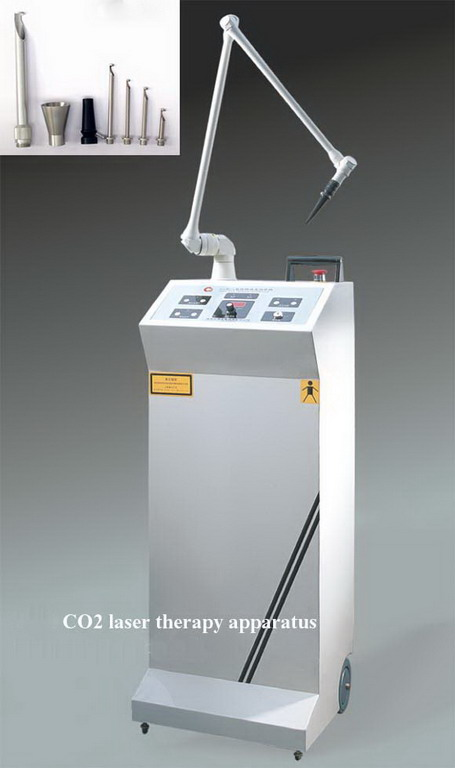 CO2 Laser Therapy Machines