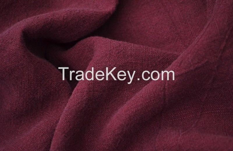 Pure ramie  Fabric 8S*8S/42*38  54