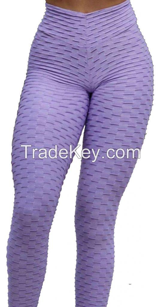 private label leggings production