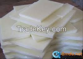 slack and paraffin wax bulk