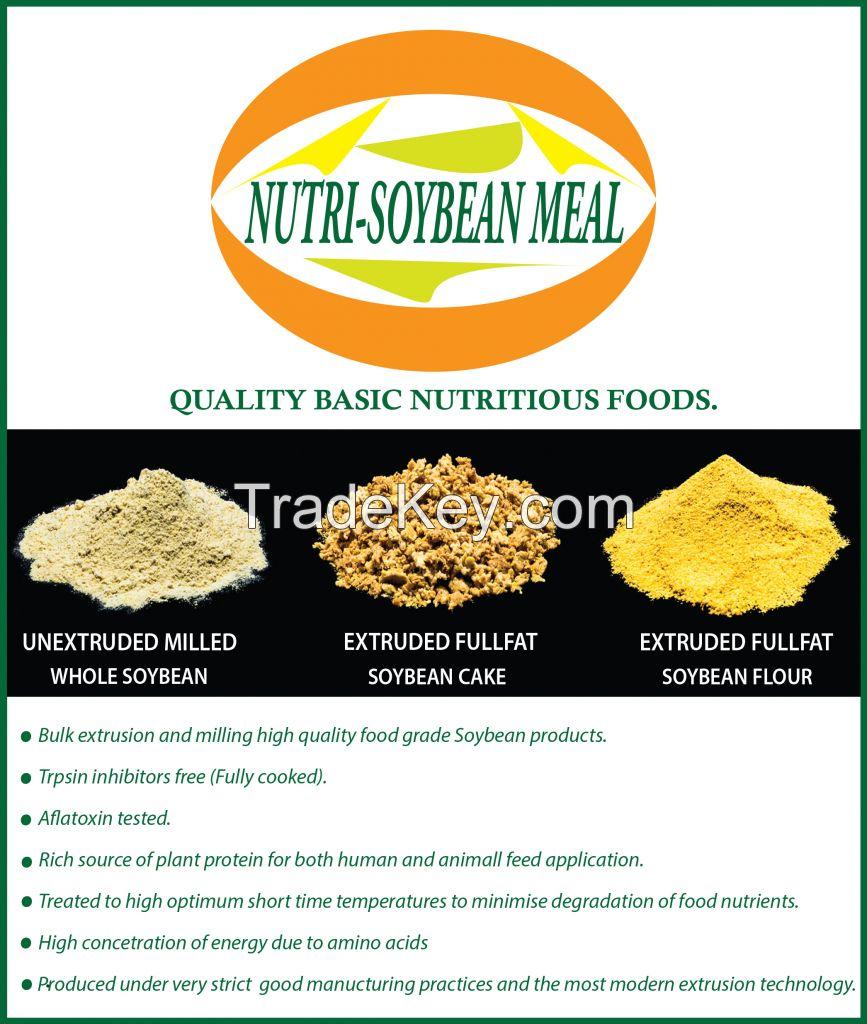 Nutri- Soybean Meal