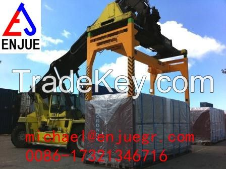 Fully Automatic Over Height Container Spreader Frames Overheight-Frames