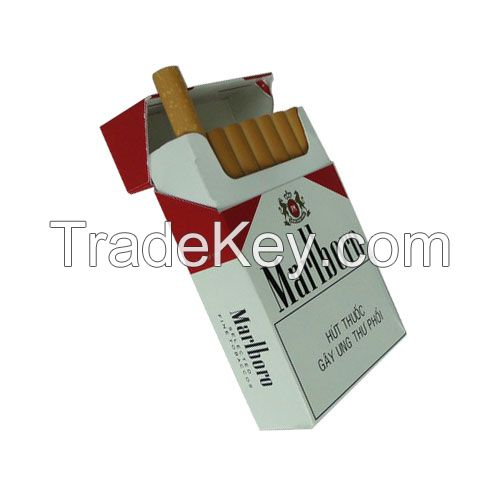 Cigarette Case  Built in Antenna Mobile Phone Signal Jammer