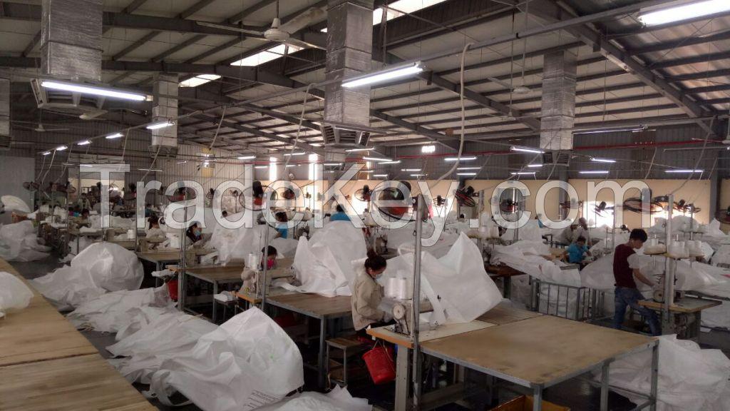 High quality jumbo bags