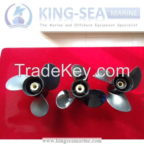 2-300 HP Stainless Steel Outboard Engine Propeller