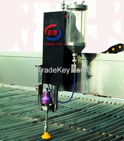 ST-1212 WATER JET CUTTING MACHINE