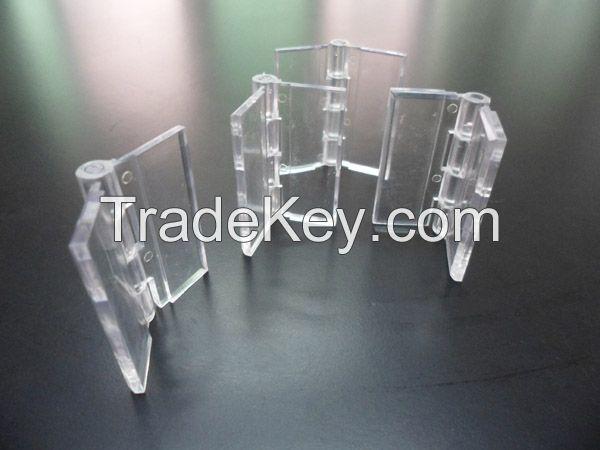 Acrylic Hinge