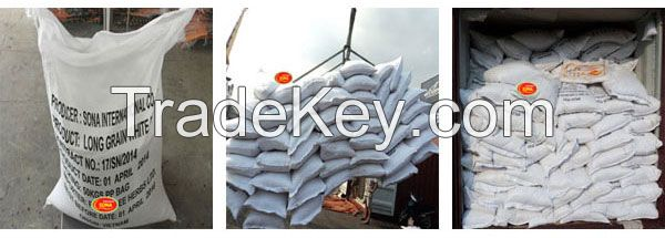 JAPONICA RICE 5% BROKEN - CHEAPEST RICE - THE BEST SELLING - HIGH QUALITY - HIGH PURITY
