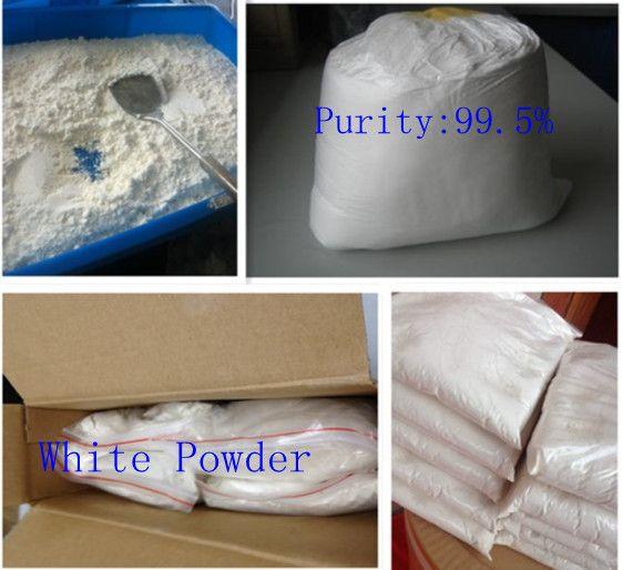 Cas : 8492312-32-2  Formula : C23H22FN3O High Quality Chemical