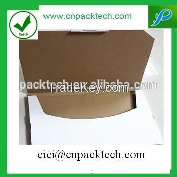 Board Paper Envelope for Document Photo Deleiver Mailer Chipboard Envelopes