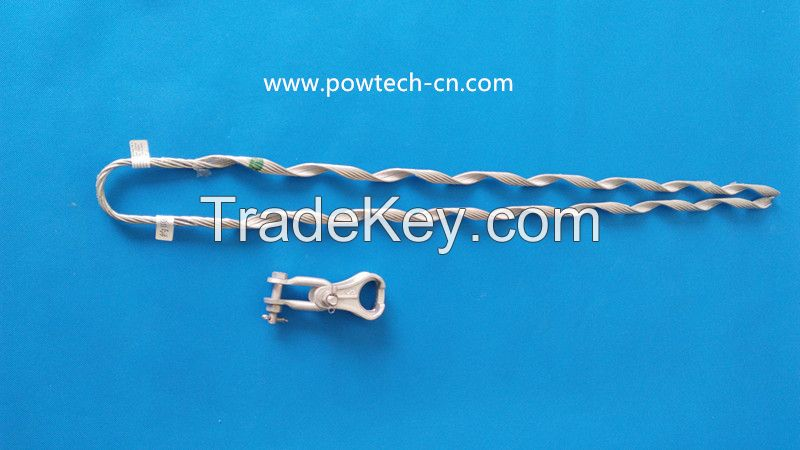 ADSS cable tension sets