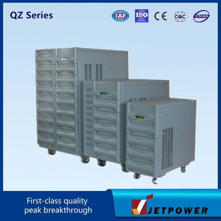 40kVA Online UPS 3-in/1-out Low Frequency