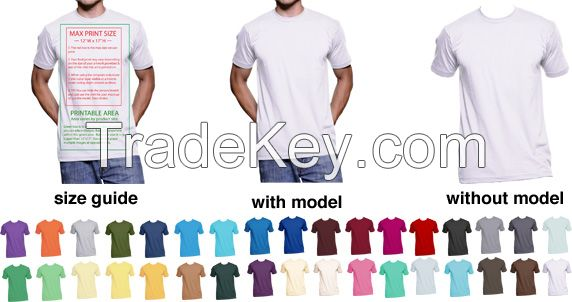 Fashion Apparel Manufacturers - T-Shirts and others