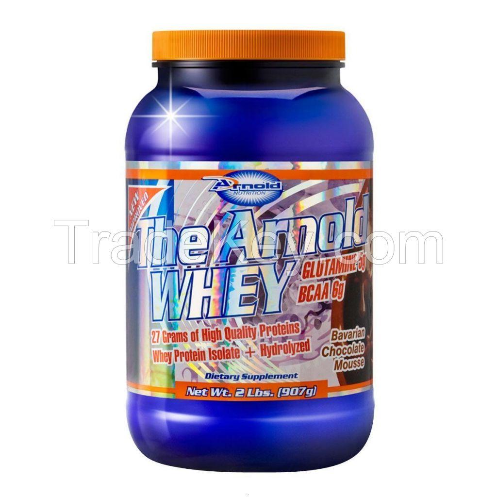 Hiper Whey Protein, Supplements
