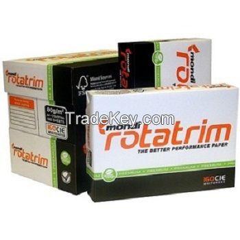 Rotatrim A4 Copy Papers