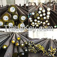 431 Stainless Steel Bar with Good Hardness and Resistance