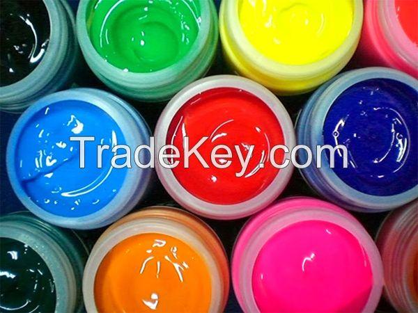 Pigment Color