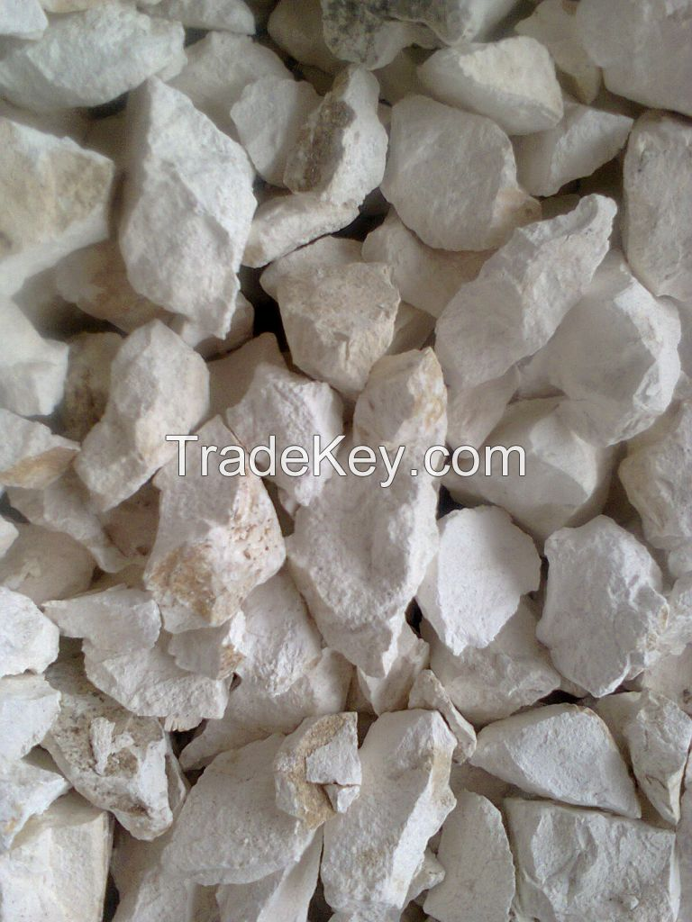 Quicklime CaO min 90%/ Calcium Oxide/Burnt lime