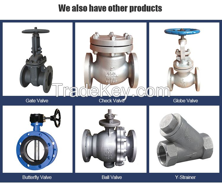 1/2 inch CF8 1000WOG Float Ball Valve for water/Oil/Gas
