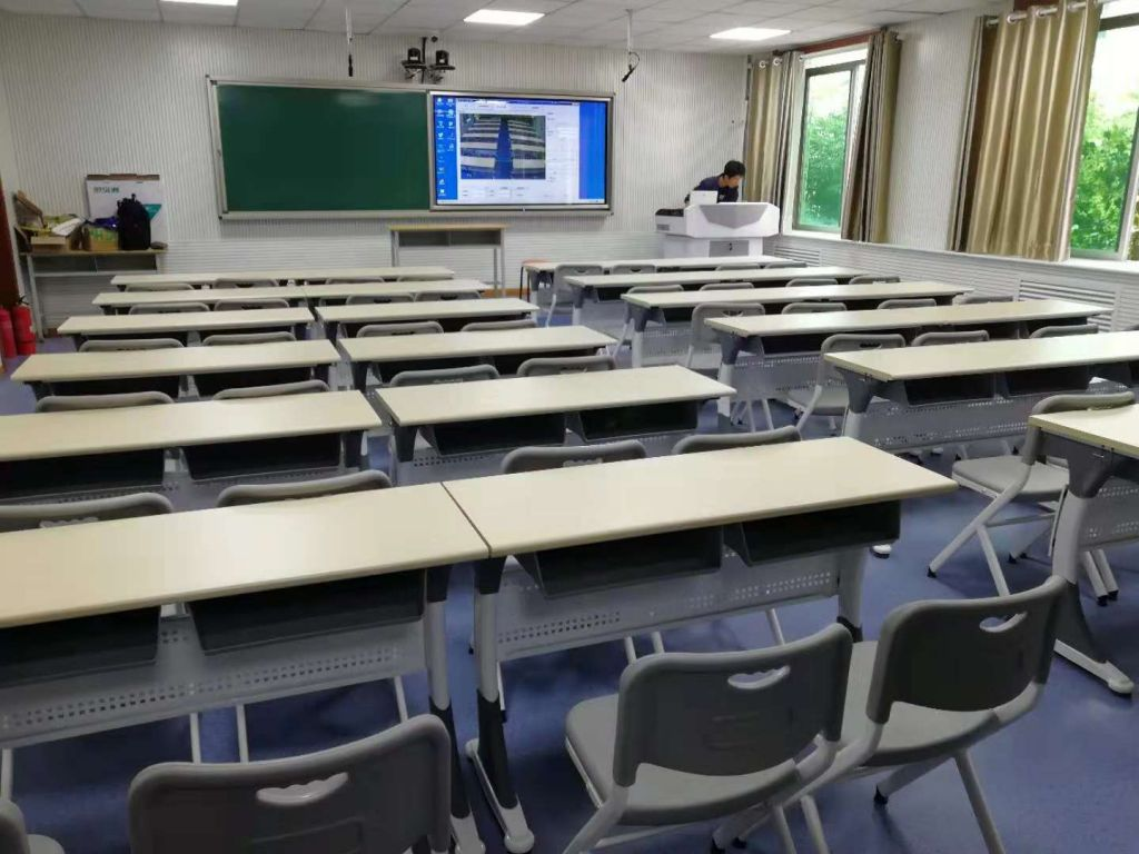 Digital Classroom with Record System