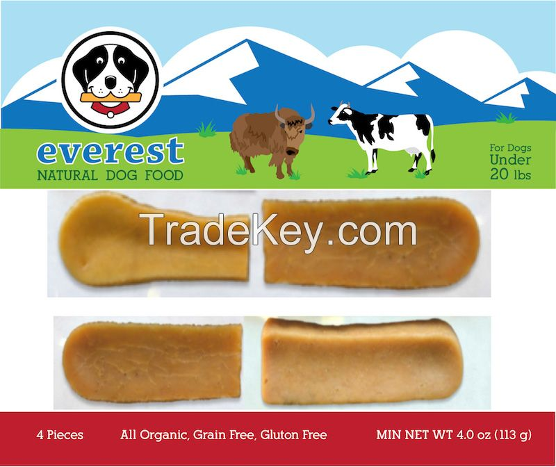 Everest Natural Dog Chew