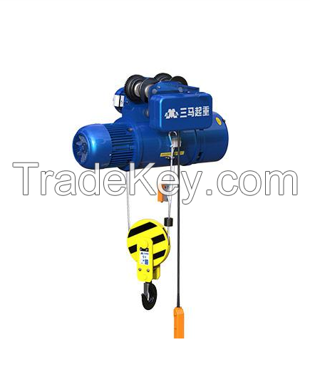 Lifting material SAN MA ELECTRICAL HOIST 0.5TON 6M